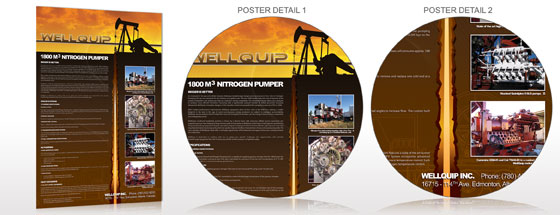 Brochure Design Sample 5