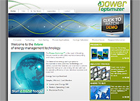 Website Design Sample 18