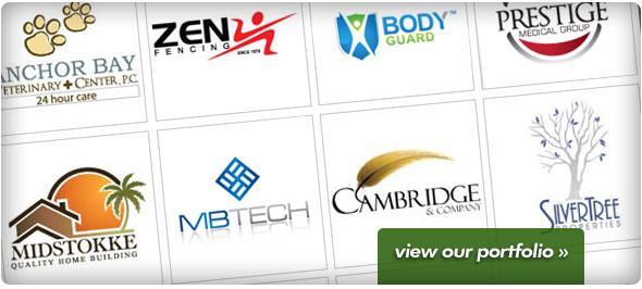 Custom Logo Design Professional Logo Design Services